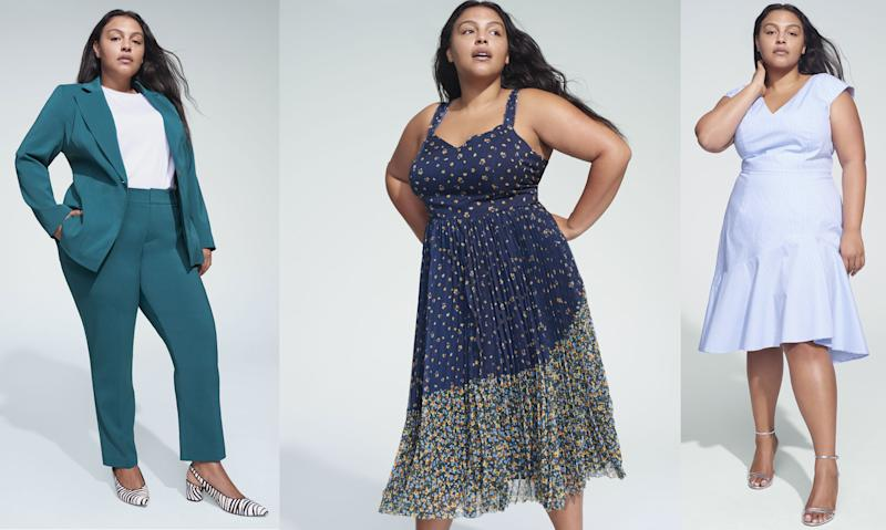Plus Size Spring Dresses for Women
