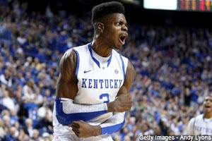 Steve Alexander's Final NBA Mock Draft (Version 5) is here, and Nerlens Noel still looks like the No. 1 pick in Thursday's draft