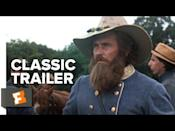 """<p>Watch as one of the Civil War's most pivotal moments, the Battle of Gettysburg, unfolds. Martin Sheen plays Confederate General Robert E. Lee while Jeff Daniels plays Colonel Joshua Chamerlain. The two direct their men through this deadly three-day battle. The movie was actually filmed on the Gettysburg Battlefield, where the real life events occurred from July 1–3, 1863.</p><p><a href=""""https://youtu.be/9Vz5f9NOVuk"""" rel=""""nofollow noopener"""" target=""""_blank"""" data-ylk=""""slk:See the original post on Youtube"""" class=""""link rapid-noclick-resp"""">See the original post on Youtube</a></p>"""