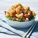 <p>Bonefish Grill serves up some of the freshest seafood. This semi-upscale spot is a national chain that deserves more recognition for their unique dishes, one of the best being the bang bang shrimp, which you can now get on the happy hour menu on select weekdays! Score. </p>