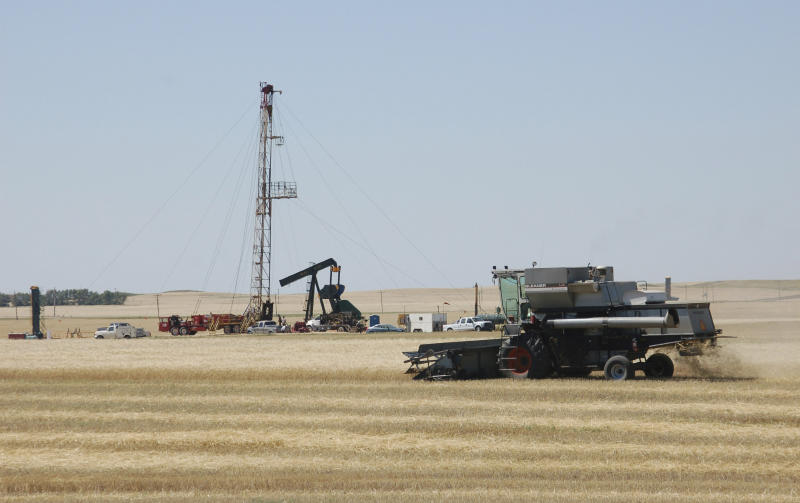 Energy experts say drilling can be made cleaner