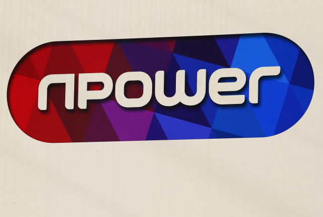 'Over time, the Npower brand will disappear,' said the UK CEO of E.ON. Photo: Darren Staples/Reuters