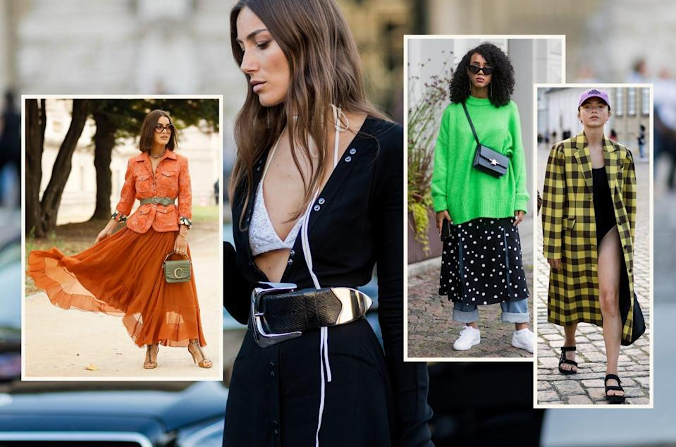 2021 Fashion Trends That Are Already in Your Closet
