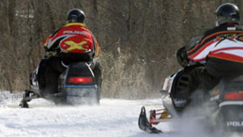 Aging groomers put N.L. Snowmobile Federation in 'desperate situation' as season ends