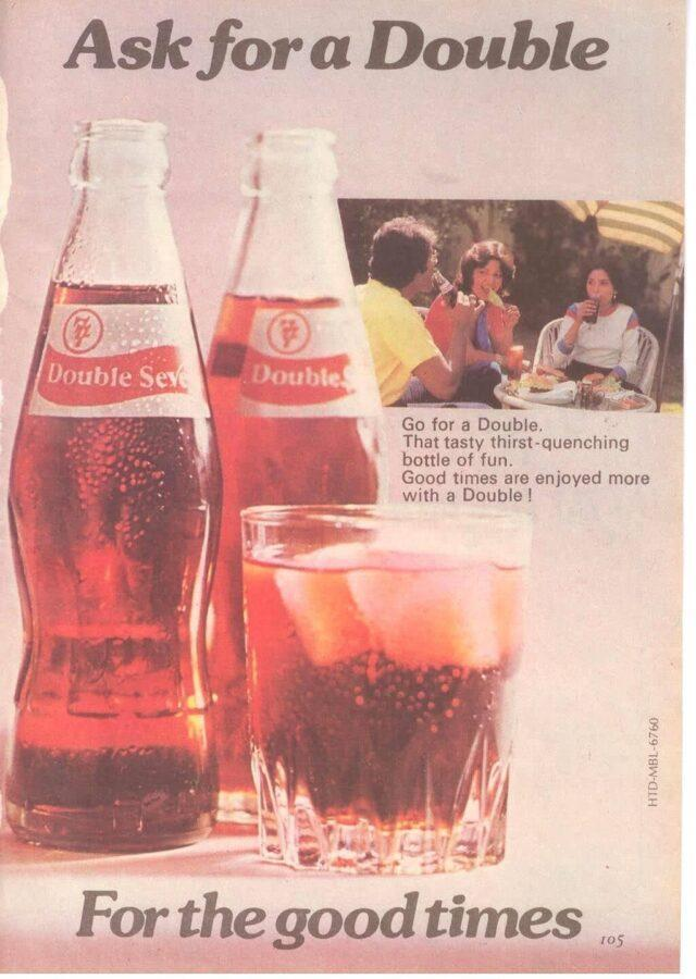 A lot of local businesses thrived when Coca-Cola left India