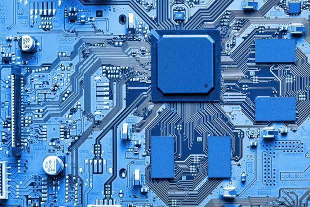 The Semiconductor - Communications Industry has growth potential, thanks to the increasing use of analog and digital signal processing integrated circuits in every major sector.