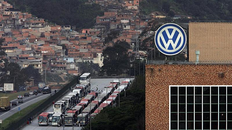 A 2016 review found that Volkswagen agents informed on workers at the Sao Bernardo do Campo factory