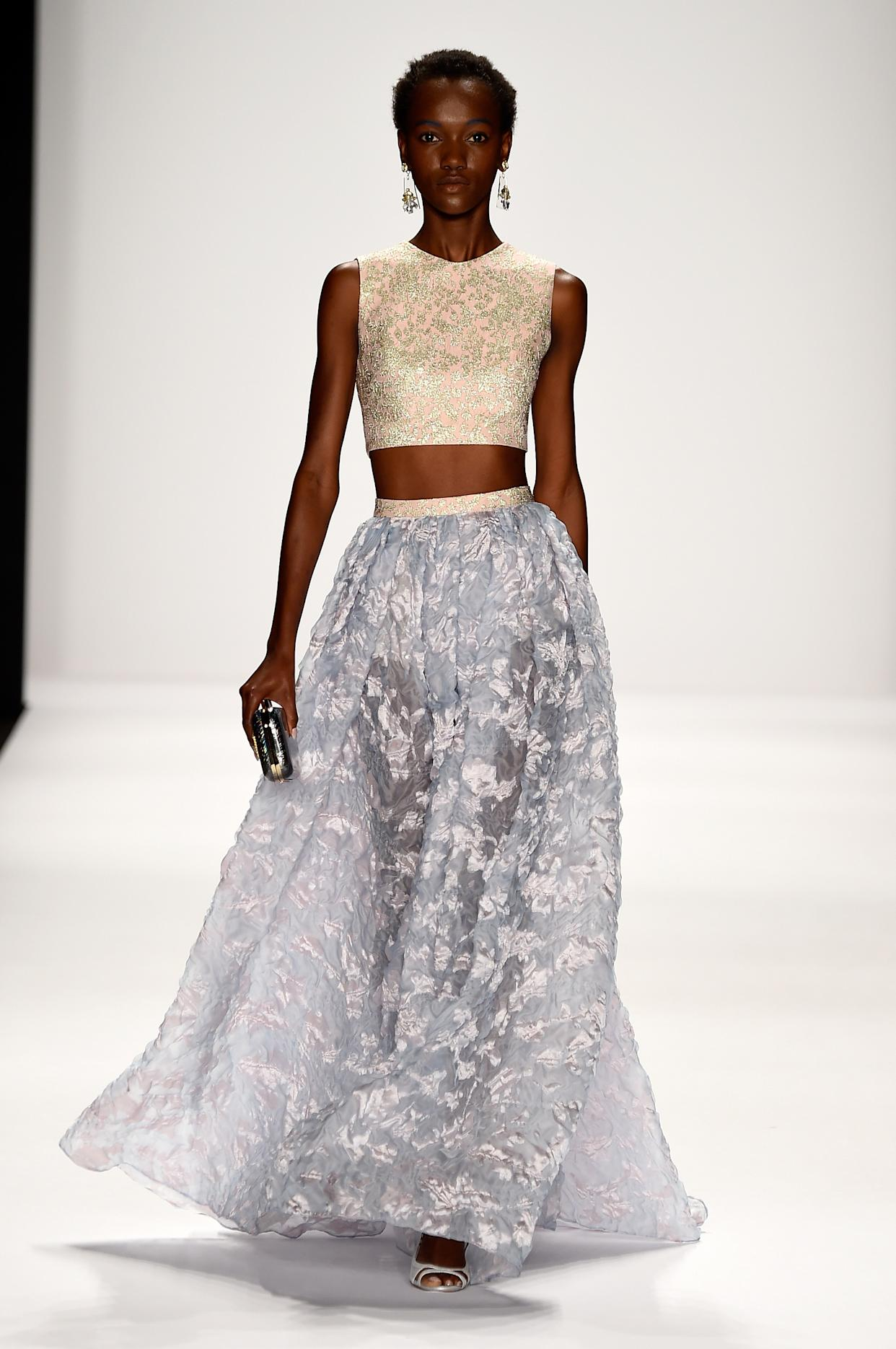Mercedes-Benz Fashion Week Spring 2015 - Official Coverage - Best Of Runway Day 6