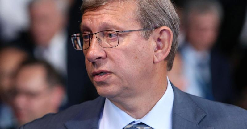 It can get scary being a Russian oil billionaire