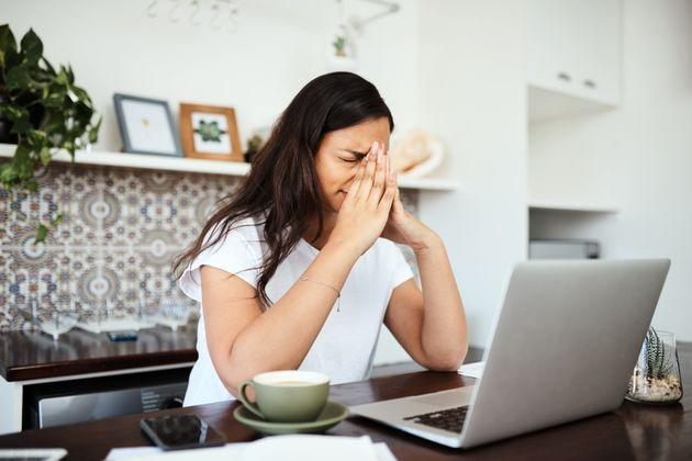 Even the pros need coping methods for burnout. (Photo: PeopleImages via Getty Images)