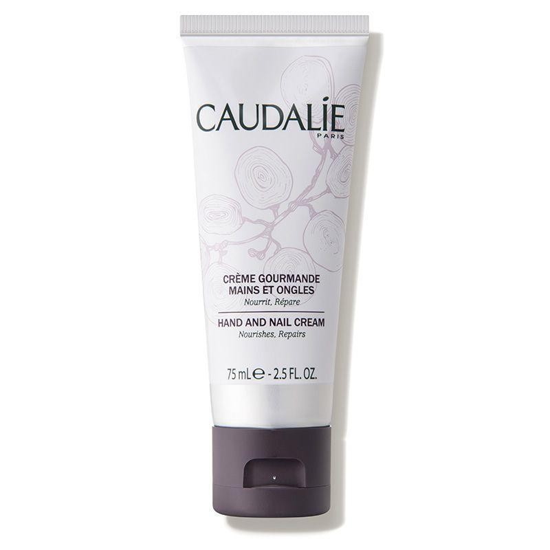 "<p><strong>Caudalie</strong></p><p>dermstore.com</p><p><a href=""https://go.redirectingat.com?id=74968X1596630&url=https%3A%2F%2Fwww.dermstore.com%2Fproduct_Hand%2Band%2BNail%2BCream_76057.htm&sref=https%3A%2F%2Fwww.marieclaire.com%2Fbeauty%2Fg32603133%2Fdermstore-summer-sale%2F"" rel=""nofollow noopener"" target=""_blank"" data-ylk=""slk:SHOP IT"" class=""link rapid-noclick-resp"">SHOP IT</a></p><p><del>$15</del><strong><br>$12 </strong></p><p>If washing your hands all day, every day is making your skin as dry as the Sahara desert, pick up this <a href=""//www.goodhousekeeping.com/beauty-products/best-lotions/a25136153/best-hand-cream/"" data-ylk=""slk:hand cream"" class=""link rapid-noclick-resp"">hand cream</a> from Caudalie. With hydrating ingredients like shea butter, olive oil, and vitamin E, this formula is the key to smooth hands. </p>"