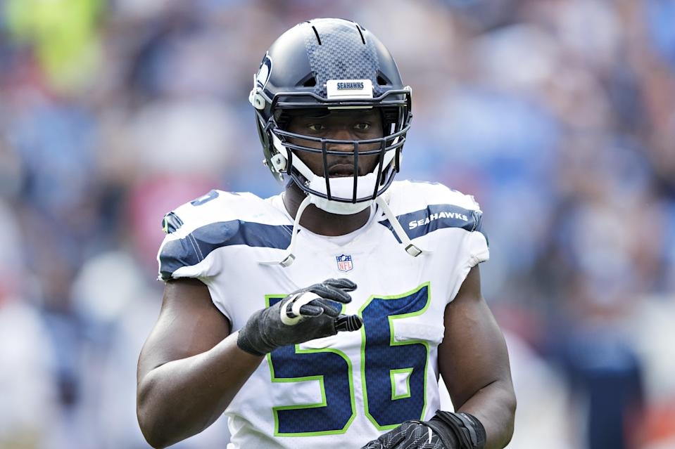 """Former Seahawk confirms that teammates """"began questioning"""" Pete Carroll after infamous Super Bowl loss."""