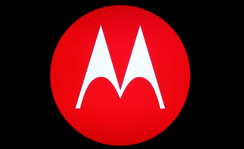 Motorola wins $764.6 million in damages against Hytera Communications