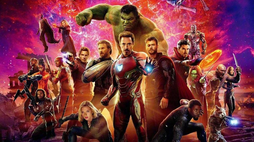 Will Marvel lose the rights to its most famous Avengers?