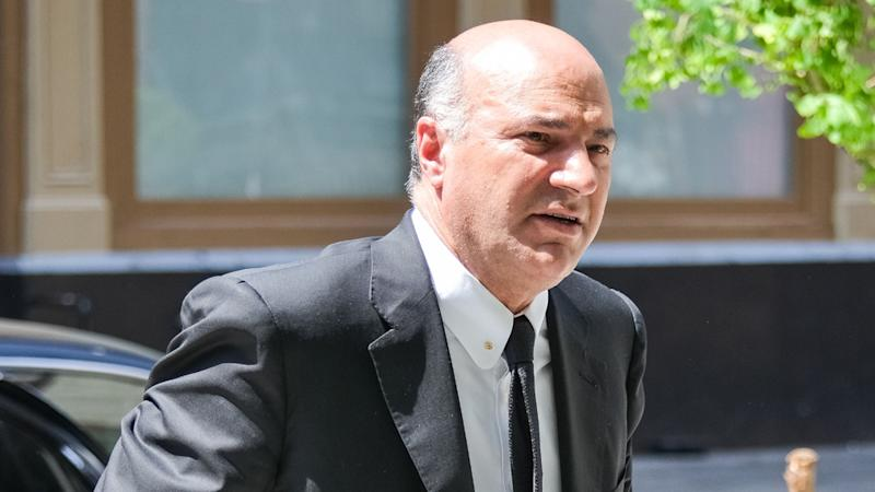 Shark Tank' Star Kevin O'Leary Involved in Fatal Boating