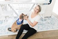 Ali Fedotowsky-Manno and Husband Are Back in Same Bed After Baby