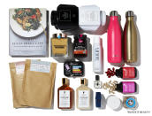 <p>Here are a few of our favorite gift suggestions to keep you and yours health, beauty, and fit conscious this season! (Photo: Jon Paterson)</p>