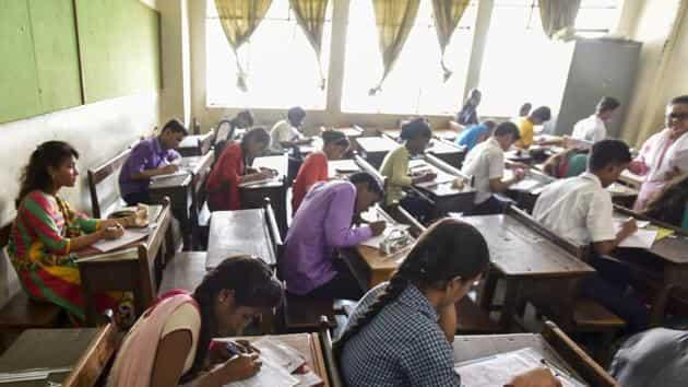 Maharashtra Board exams: Divyang stickers on answer sheets from this year