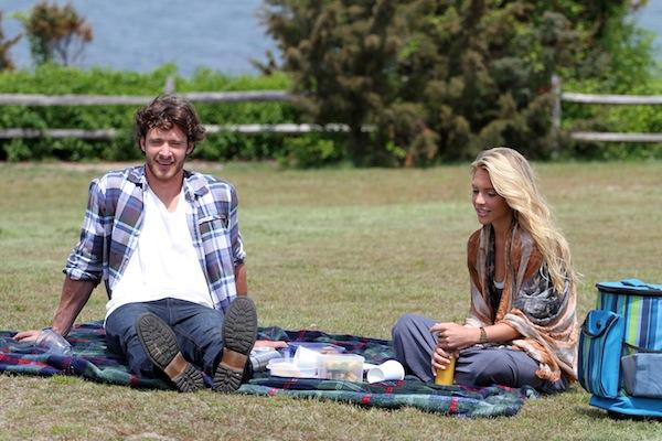 The Vineyard Exclusive First Look: It's the Katie-Luis Scene You've Been Waiting For!