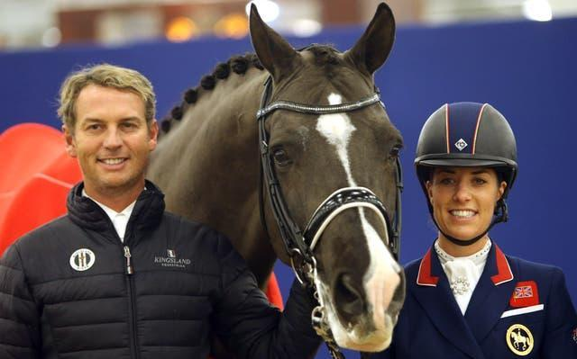 The London International Horse Show – Day Two – London Olympia