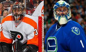 Aggressive Flyers wise to seek goalie upgrade