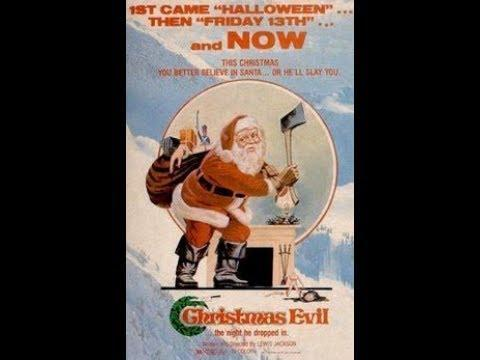 """<p><em>Christmas Evil</em> is easily one of the best films on this list and chronically underrated, both for its impact on the Santa Slasher as a subgenre and its willingness toward subversiveness. As its name suggests, this movie does a complete critique of the holiday: particularly, its commodification under capitalism.</p><p><a class=""""link rapid-noclick-resp"""" href=""""https://go.redirectingat.com?id=74968X1596630&url=https%3A%2F%2Fwww.shudder.com%2Fmovies%2Fwatch%2Fchristmas-evil%2F5fc88a611a8ac9a6&sref=https%3A%2F%2Fwww.menshealth.com%2Fentertainment%2Fg34438331%2Fscary-christmas-horror-movies%2F"""" rel=""""nofollow noopener"""" target=""""_blank"""" data-ylk=""""slk:Stream it here"""">Stream it here</a></p><p><a href=""""https://www.youtube.com/watch?v=pF-Wk_SwIOo"""" rel=""""nofollow noopener"""" target=""""_blank"""" data-ylk=""""slk:See the original post on Youtube"""" class=""""link rapid-noclick-resp"""">See the original post on Youtube</a></p>"""