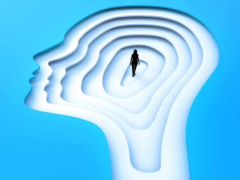A new approach to mental health care could improve the lives of so many people: Getty