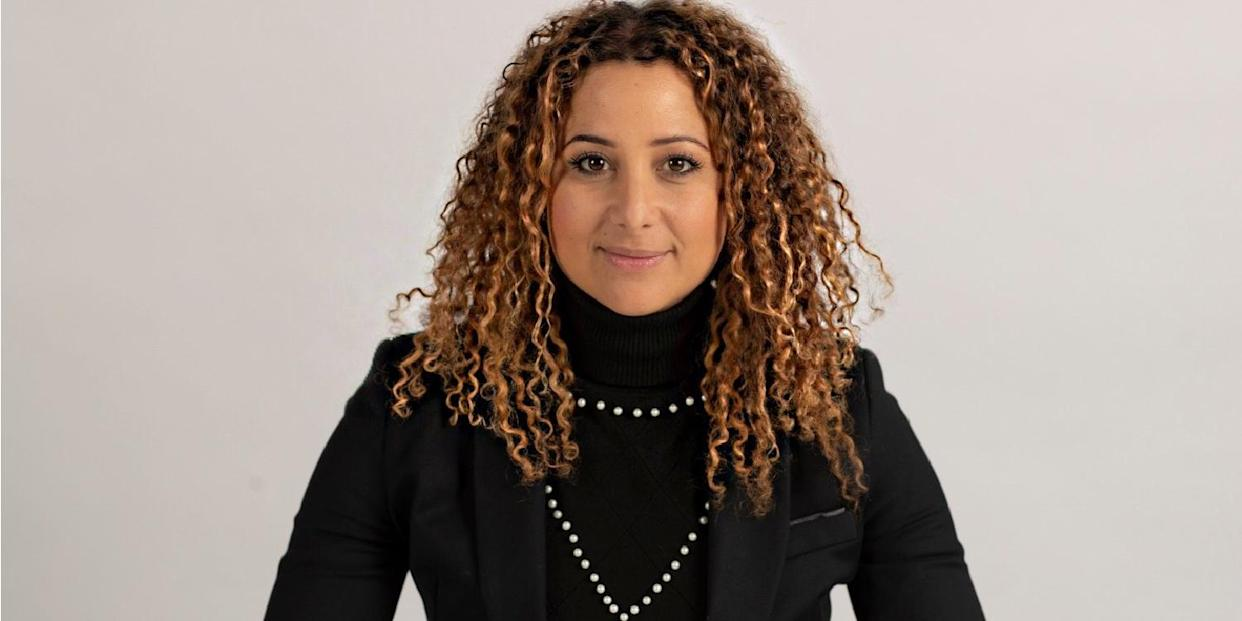 Stephanie Robles, director of global client development, GroupM I Xaxis