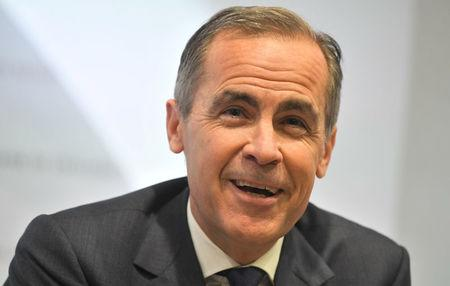 Bank of England governor says Bitcoin has 'pretty much failed' as currency