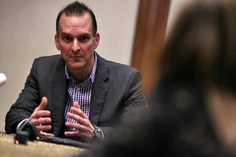 """US Anti-Doping Agency (USADA) chief Travis Tygart says new legislation targeting those responsible for doping conspiracies marks a """"monumental"""" moment in the fight for clean sport"""