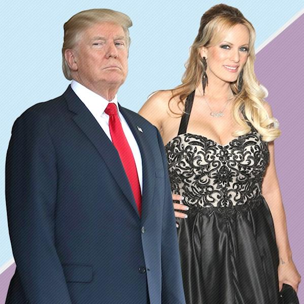 President Donald Trump's alleged relationship with adult-film actress Stormy Daniels may involved a payoff of $130,000, and now 'In Touch' has published a 2011 interview with Daniels in which she discusses Trump.