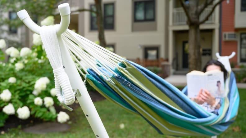 Best Father's Day Gifts: A hammock