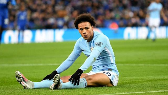 <p><strong>Club: Manchester City</strong></p> <p><strong>Value: £110m</strong></p> <br><p>The German winger is having a tremendous campaign with City this season and has exploded under the guidance of Pep Guardiola. </p> <br><p>The former Schalke man cost City around £37m last summer and has already proven his worth with some outstanding performances.</p> <br>