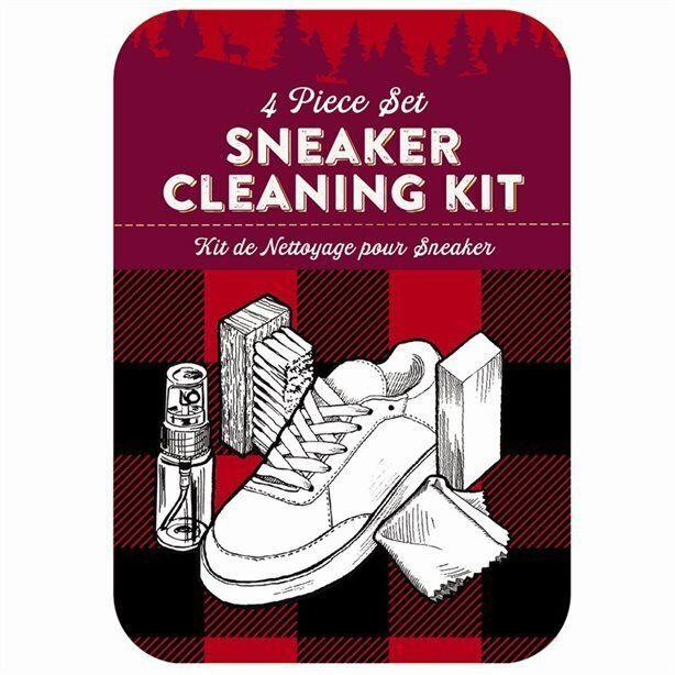 "They're gonna need&nbsp;<i>something</i> to keep those shoes clean. Get it for $12.00 at <a href=""https://www.chapters.indigo.ca/en-ca/house-and-home/4-piece-portable-sneaker-cleaning/612615098459-item.html"" target=""_blank"" rel=""noopener noreferrer"">Indigo</a>."
