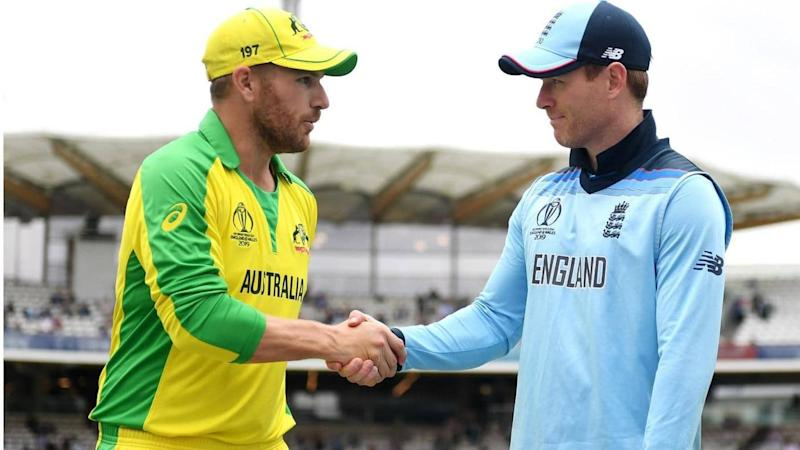 England vs Australia: Statistical preview of T20I series