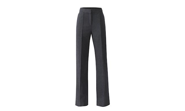 "<p><i>Wide-leg wool blend pants, $119, <a href=""http://www.hm.com/us/product/73282?article=73282-A#campaign=CAMP_LADIES_STUDIO-AW2017-WOMEN&shopOrigin=CA&webShopOrigin=CA"" rel=""nofollow noopener"" target=""_blank"" data-ylk=""slk:hm.com."" class=""link rapid-noclick-resp"">hm.com.</a> (Photo courtesy of H&M) </i></p>"