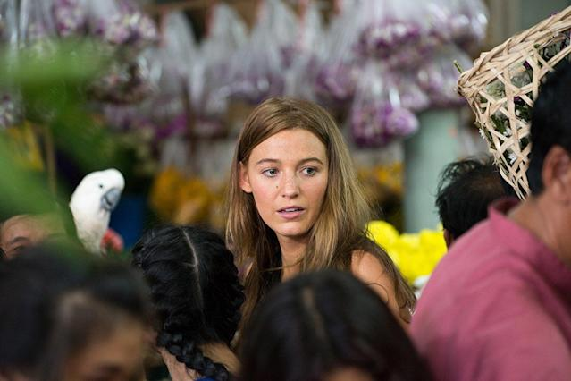 Blake Lively in <em>All I See Is You</em>. (Photo: Dimension Films)