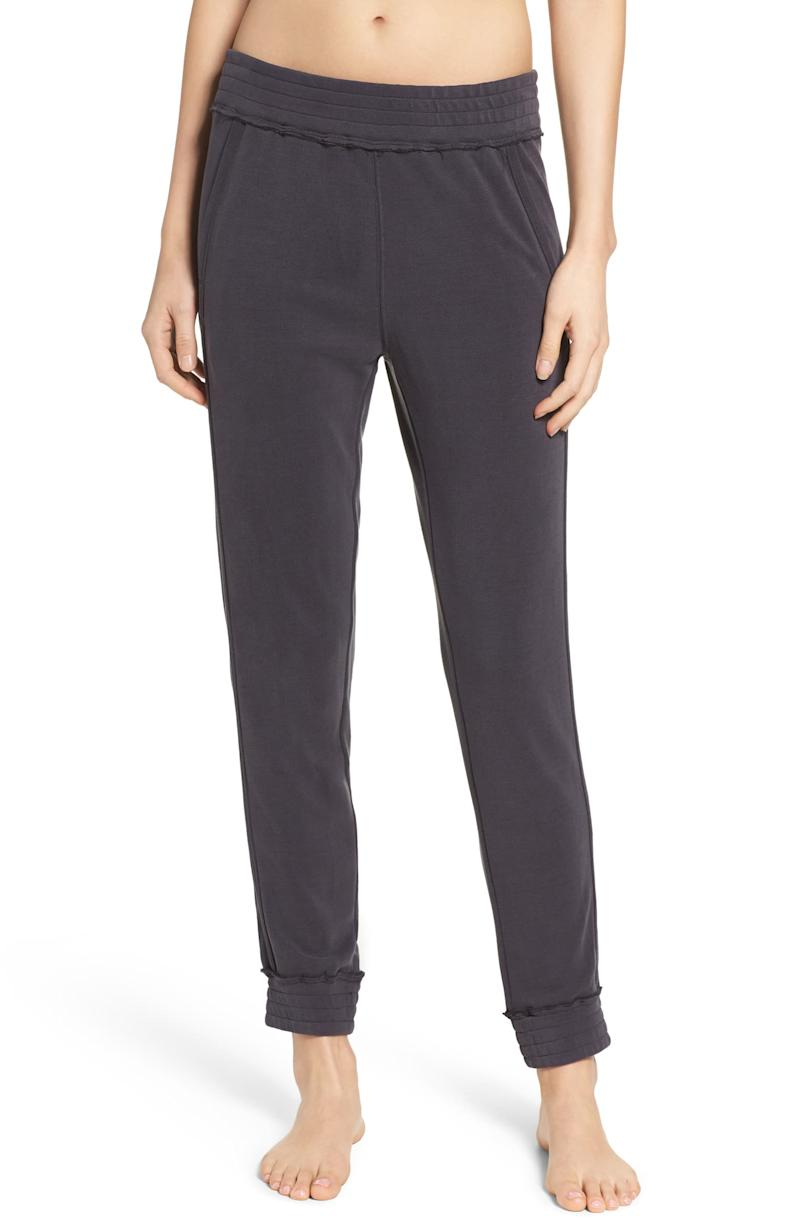 Free People FP Movement Back Into It Joggers. Image via Nordstrom.
