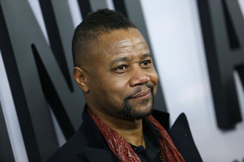 14 Women Have Accused Cuba Gooding Jr. of Sexual Misconduct