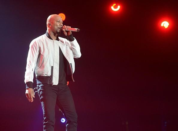 """Common Weighs In On Snoop Dogg's """"Lavender"""" Video"""
