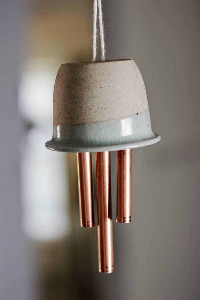 """<p>Adults will feel inspired by this creative project that'll make dad think of you every time the wind blows.</p><p><a href=""""http://www.poppytalk.com/2014/06/diy-ceramic-copper-wind-chimes.html"""" rel=""""nofollow noopener"""" target=""""_blank"""" data-ylk=""""slk:Get the tutorial."""" class=""""link rapid-noclick-resp"""">Get the tutorial.</a></p><p><a class=""""link rapid-noclick-resp"""" href=""""https://go.redirectingat.com?id=74968X1596630&url=https%3A%2F%2Fwww.walmart.com%2Fip%2FMUELLER-INDUSTRIES-Type-L-Copper-Tubing-1-4-ID-3-8-OD-20-ft-LSC2020P%2F43984831&sref=https%3A%2F%2Fwww.oprahdaily.com%2Flife%2Fg27603456%2Fdiy-homemade-fathers-day-gifts%2F"""" rel=""""nofollow noopener"""" target=""""_blank"""" data-ylk=""""slk:SHOP COPPER TUBING"""">SHOP COPPER TUBING</a></p>"""