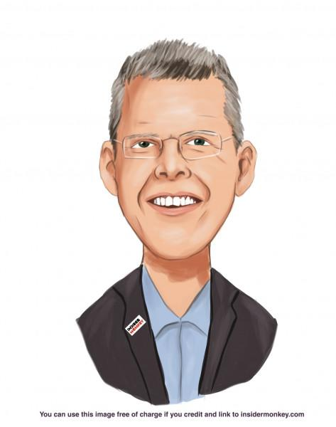 Paul Reeder PAR Capital Management