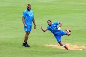 'Kieron Pollard's IPL exposure will help our young bowlers': Phil Simmons on Wankhede T20I
