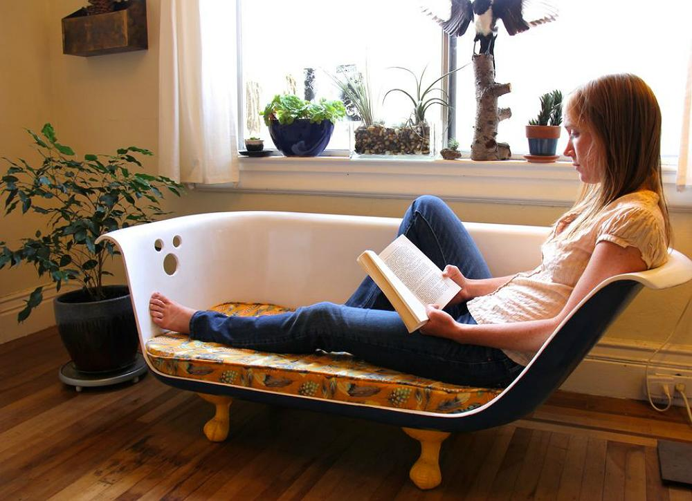 16 new things you can do with old furniture for Furniture xo out of business