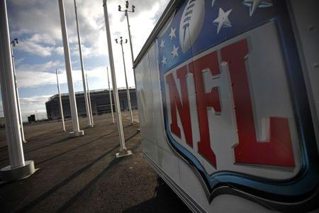 NFL partners with Amazon to livestream games this season