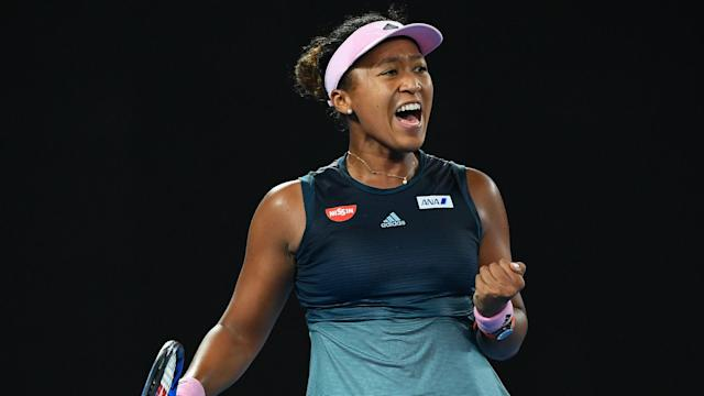 Martina Navratilova feels Naomi Osaka has taken her game to another level since winning her maiden major title at Flushing Meadows.