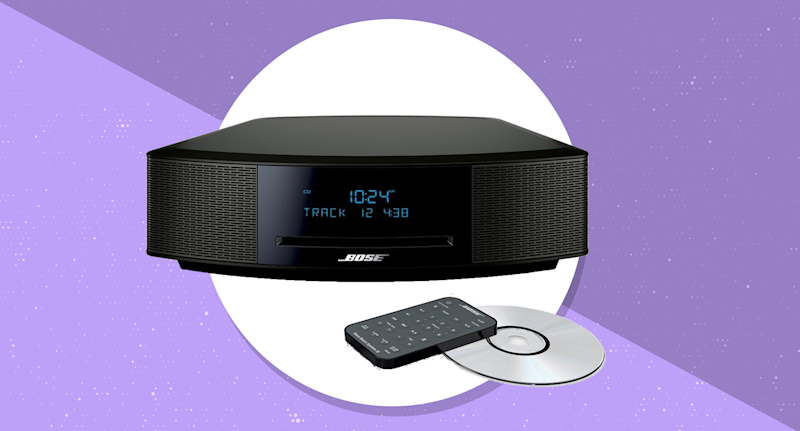 Save $199 on the Bose Wave Music System IV. (Photo: Bose)
