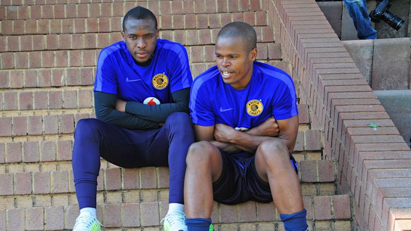 Katsande eager to play in Caf Confederation Cup with Kaizer Chiefs
