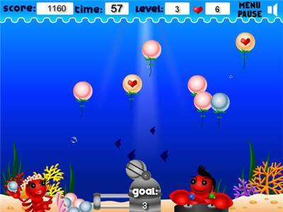 Pearl Lover - Game of the Day