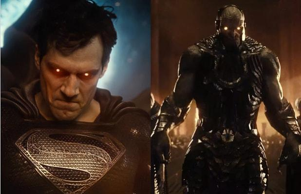 Zack Snyder's Justice League' Accidentally Leaks on HBO Max